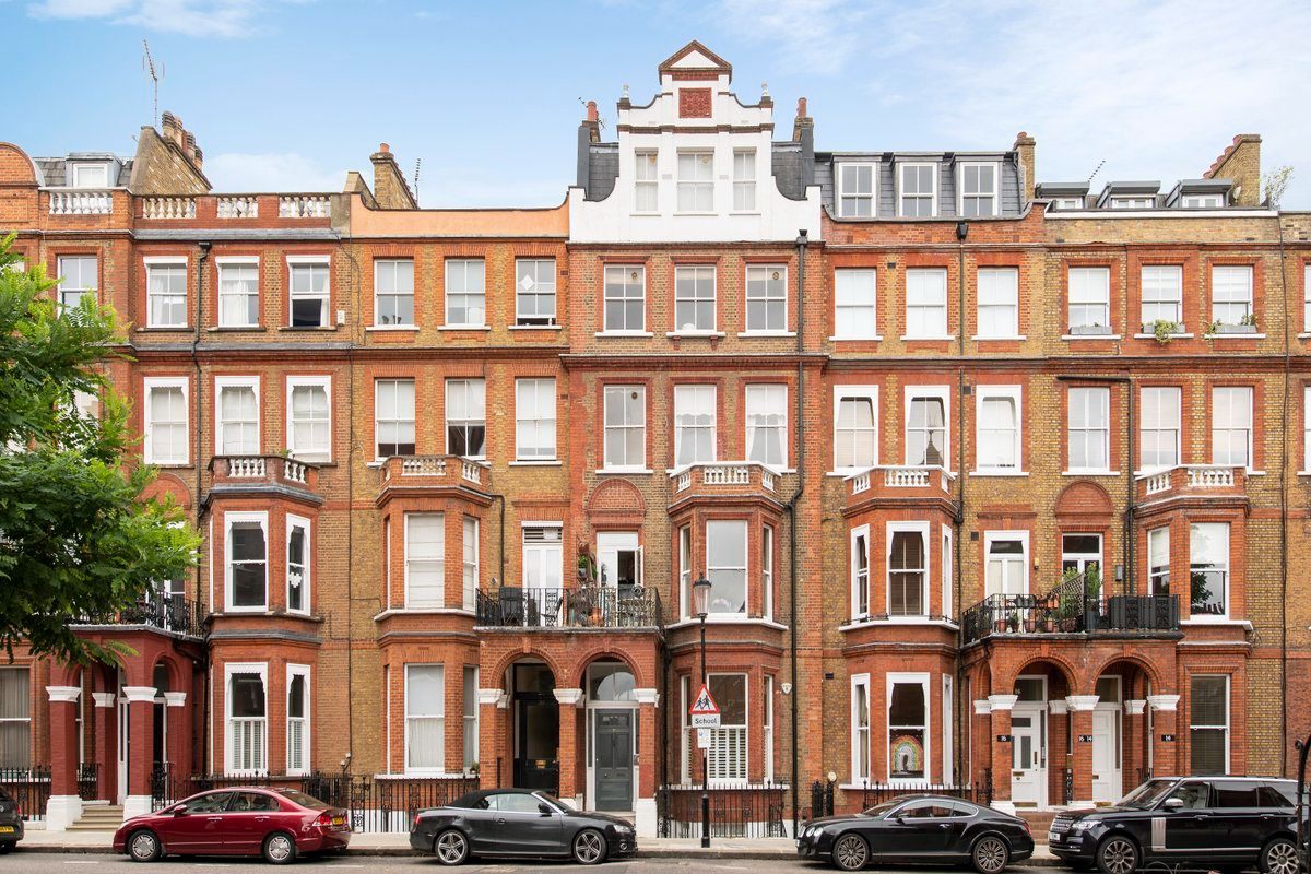 Wetherby Place, SW7
