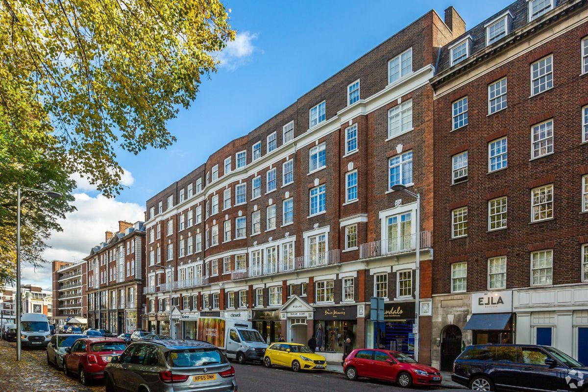 Fulham Road, SW3